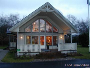 Das schwedenhaus ein holzhaus und fertighaus von land for Skandinavisches holzhaus fertighaus